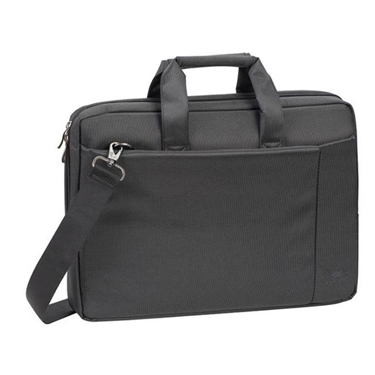 RivaCase Laptop Bag 15.6in Central 8231 Black