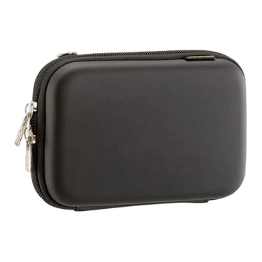 RivaCase HDD Case 2.5in PU Davos 9101 Black