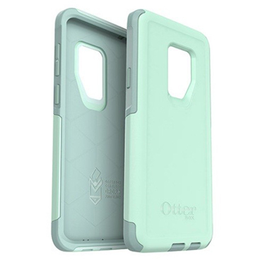 OtterBox Galaxy S9 Commuter Blue Ocean Way