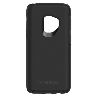 OtterBox Galaxy S9 Symmetry Black
