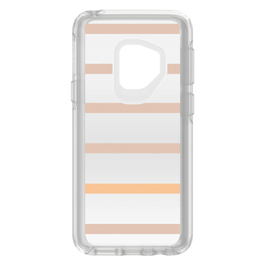 OtterBox Galaxy S9 Symmetry Graphic Inside the Lines