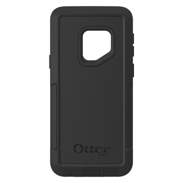 OtterBox Galaxy S9 Pursuit Black