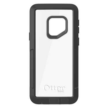 OtterBox Galaxy S9 Pursuit Black/Clear