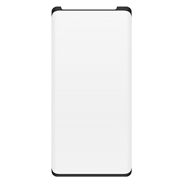 OtterBox Alpha Glass Galaxy S9 Curved Clearly Protected