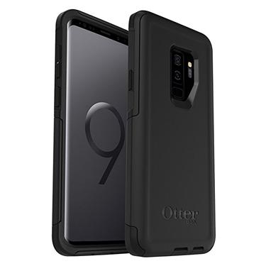 OtterBox Galaxy S9+ Commuter Black
