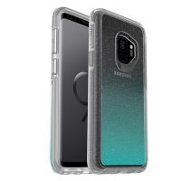 OtterBox Galaxy S9+ Symmetry Silver Flake Aloha Ombre