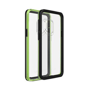LifeProof Galaxy S9 Slam Lime/Black (Night Flash)