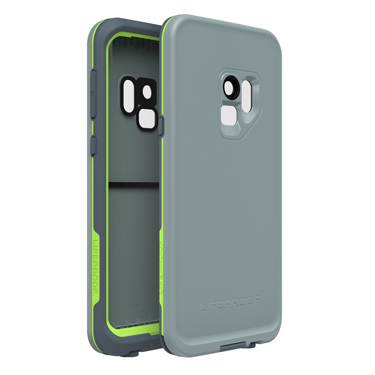 LifeProof Galaxy S9 Fre Lime/Grey (Drop In)