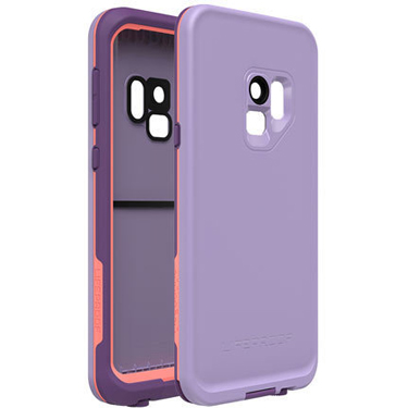 LifeProof Galaxy S9 Fre Purple/Pink (Chakra)