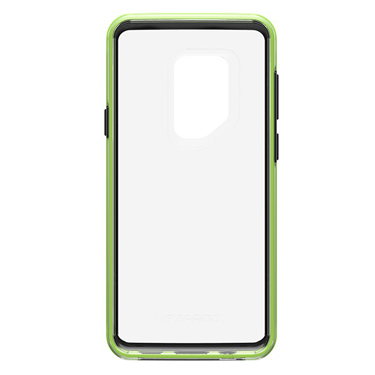 LifeProof Galaxy S9+ Slam Lime/Black (Night Flash)