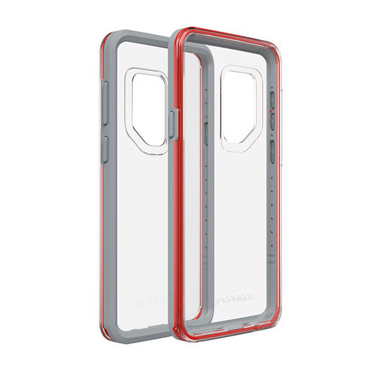 LifeProof Galaxy S9+ Slam Red/Grey (Lava Chaser)