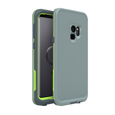 LifeProof Galaxy S9+ Fre Lime/Grey (Drop In)