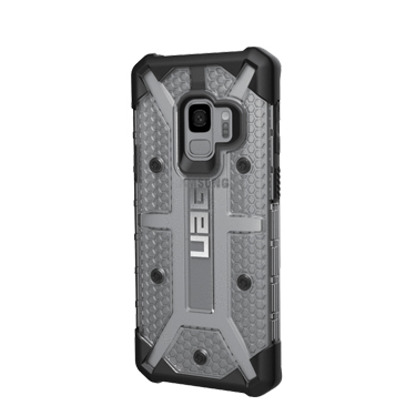 UAG Galaxy S9 Plasma Ice/Black