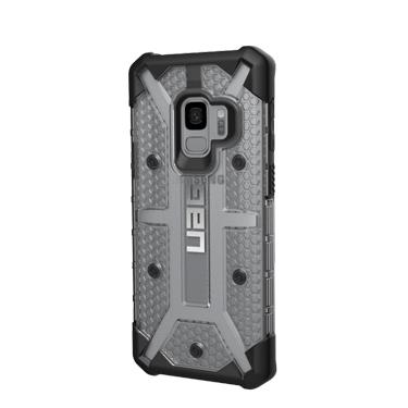 UAG Galaxy S9 Plasma Ice/Black