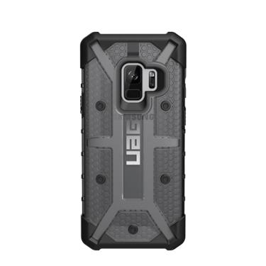 UAG Galaxy S9 Plasma Ash/Black