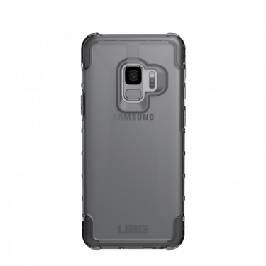 UAG Galaxy S9 Plyo Clear Ice