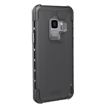 UAG Galaxy S9 Plyo Grey/Clear Ash