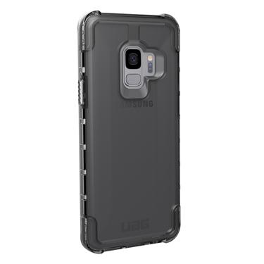 UAG Galaxy S9 Plyo Grey/Clear Ash