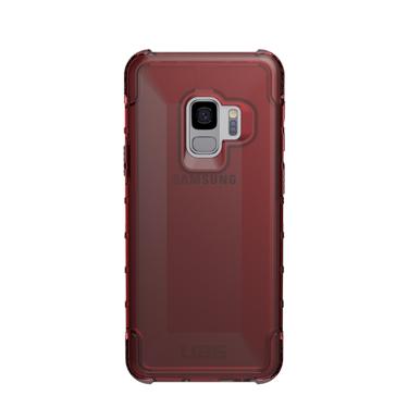 UAG Galaxy S9 Plyo Red/Black Crimson
