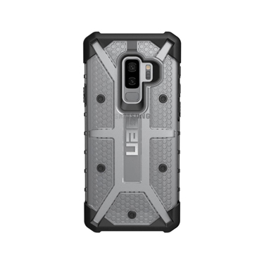 UAG Galaxy S9+ Plasma Ice/Black