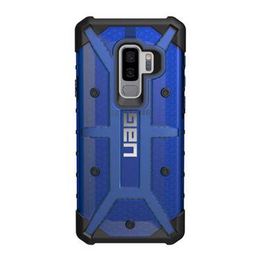UAG Galaxy S9+ Plasma Cobalt/Black