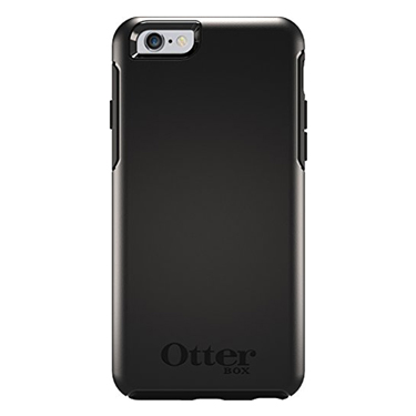 OtterBox iPhone 6/6S Symmetry Black/Black