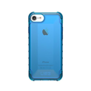 UAG iPhone 6S/7/8 Plyo Blue/Clear Glacier
