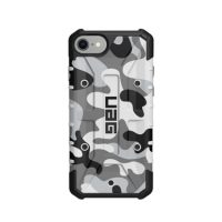UAG iPhone 6S/7/8 Camo Pathfinder White
