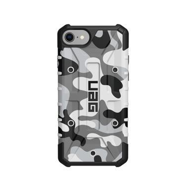 UAG iPhone 6S/7/8 Camo Pathfinder White