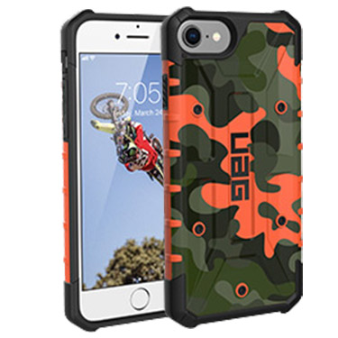 UAG iPhone 6S/7/8 Pathfinder Hunter Camo