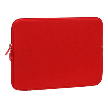 RivaCase Macbook Sleeve 13.3in 5123 Red