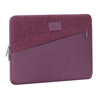 RivaCase MacBook Pro/Ultrabook Sleeve 13.3in 7903 Red