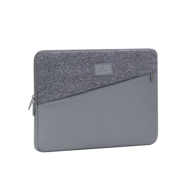 RivaCase MacBook Pro/Ultrabook Sleeve 13.3in 7903 Grey