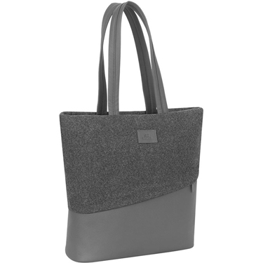 RivaCase MacBook Pro/Ultrabook Tote Bag 13.3in 7991 Grey