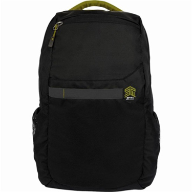 STM Backpack Saga 15in Black
