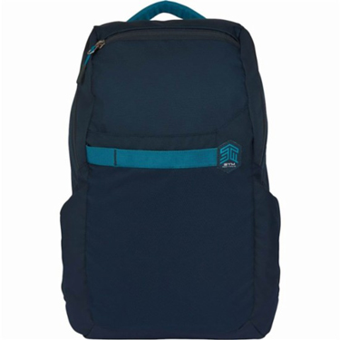 STM Backpack Saga 15in Dark Navy