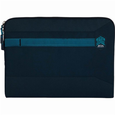 STM Laptop Sleeve Summary 15in Dark Navy