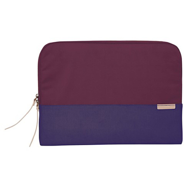 STM Laptop Sleeve Grace 15in Dark Purple