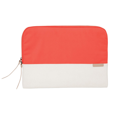 STM Laptop Sleeve Grace 15in Coral Dove