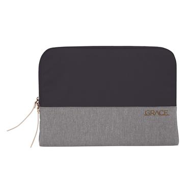 STM Laptop Sleeve Grace 15in Cloud Grey