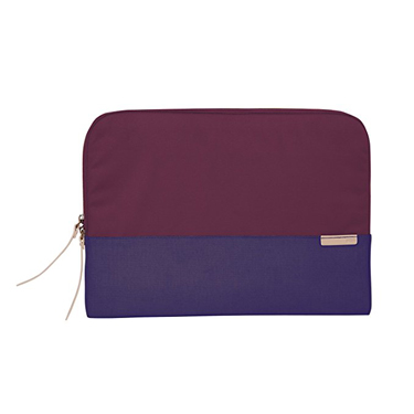 STM Laptop Sleeve Grace 13in Dark Purple