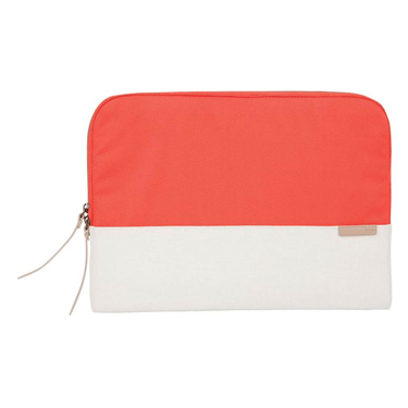 STM Laptop Sleeve Grace 13in Coral Dove