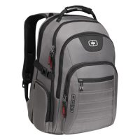 Ogio Backpack Urban 17in Graphite