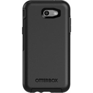 OtterBox Galaxy J3 Prime/POP 2017 Symmetry Black