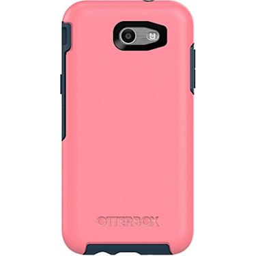 OtterBox Galaxy J3 Prime/POP 2017 Symmetry Pink/Blue