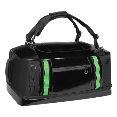 Ogio Duffel Bag Resist H20 Black/Charcoal
