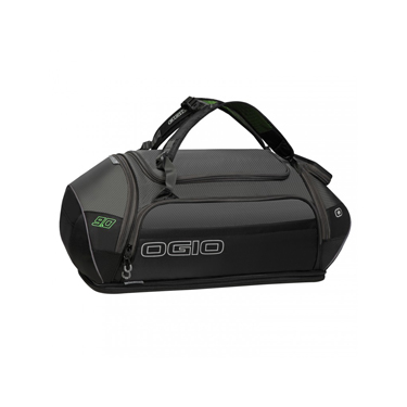 Ogio Duffel Bag Endurance 9.0 Black/Charcoal