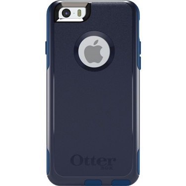 OtterBox iPhone 6/6S Commuter Ink Blue