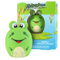 My Audio Pet Bluetooth Speaker Frog - AMPEDphibian
