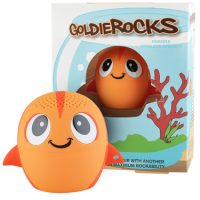 My Audio Pet Bluetooth Speaker Fish - GoldieRocks